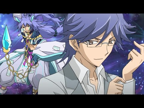 [Episode 31] Cardfight!! Vanguard G Official Animation