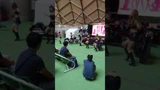 2018 やまびこドーム 『チーム長野レースカー披露宴』