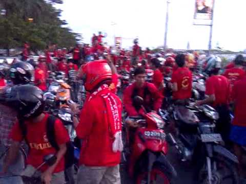 The Macz Man untuk Indonesia