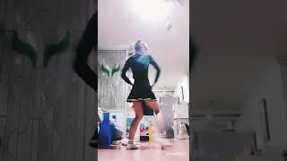미쓰에이  배드걸굿걸  춤커버 (최수은)