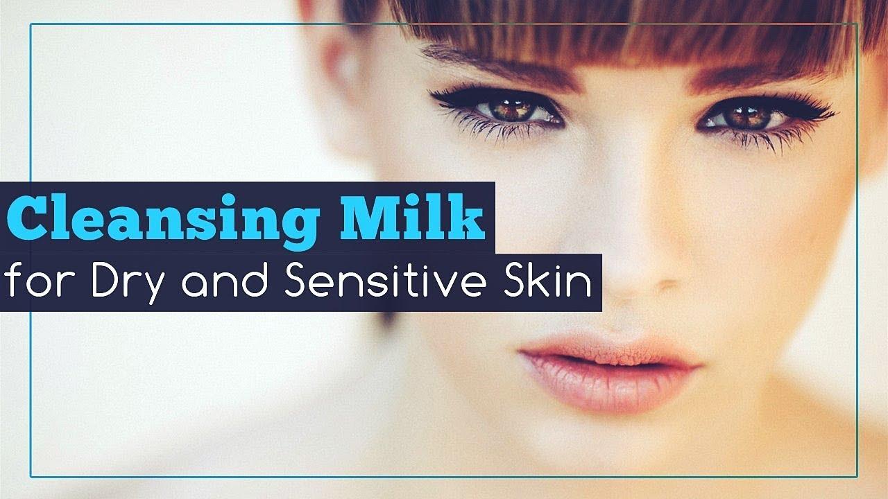 #cleansingmilk #dryskin #sensitiveskin