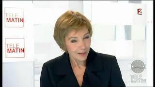 Télématin - France 2 - Les Ravioles Mère Maury