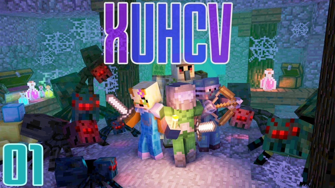 XUHC 5