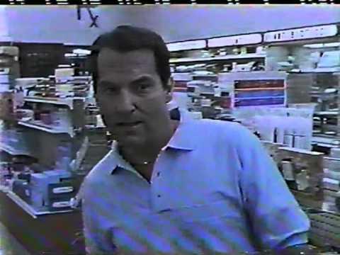 Top Cops: Officer Mel Waxman 1990