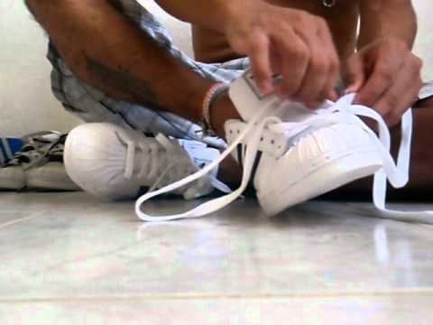 Cheap Adidas Women's Superstar 80s W (White & Off White) End