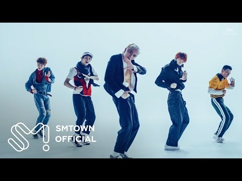 開始線上練舞:The 7th Sense(Performance Video版)-NCT U | 最新上架MV舞蹈影片