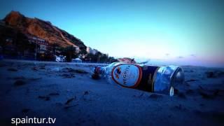 Timelapse Alicante, Spain, Video, 02.2017. Видео-зарисовка таймлапс о Аликанте(Этот ролик обработан в Видеоредакторе YouTube (http://www.youtube.com/editor), 2017-02-08T09:10:51.000Z)