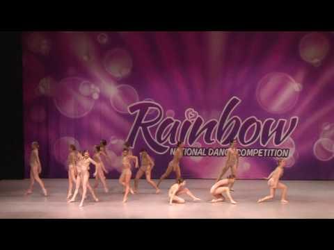 Best Lyrical // 17 - Alisa's Dance Academy [Austin, TX]