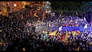 PALERMO: Il 5 novembre in Sicilia o scegliete il passato o #SceglieteIlFuturo!