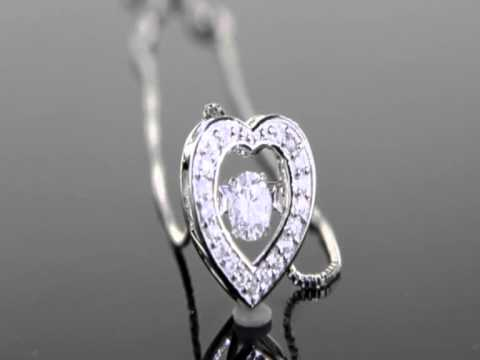 Dancing Diamonds By Dinaro Creations Youtube
