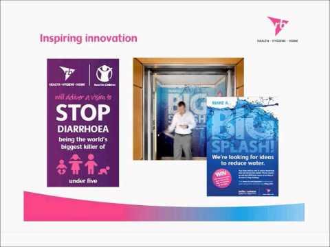 How Reckitt Benckiser is creating a better business through innovation