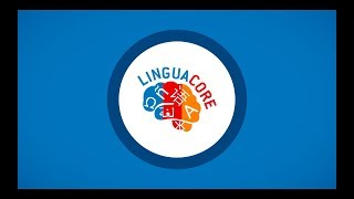 Ask Luca Anything LinguaCore Series Episode # 2: How can I help my little sister to learn English?
