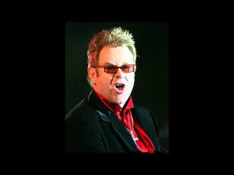 Believe - Elton John - Live in New York 2004 (with orchestra)