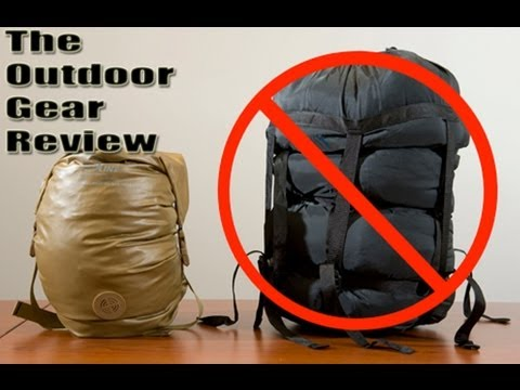 USGI Improved 3 Season Sleep System Preview - The Outdoor Gear Review