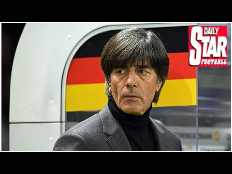 Löw set to name his provisional World Cup squad