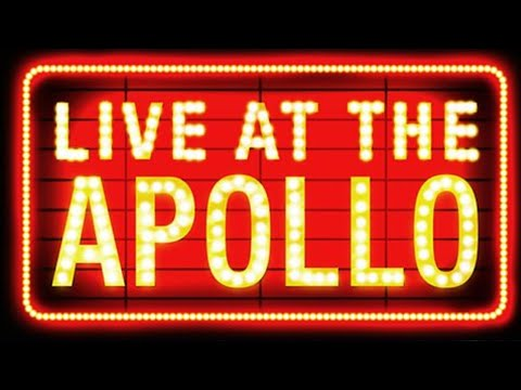 REVIEW: Live at the Apollo | Amy McLean