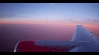 *FULL FLIGHT* Palma De Mallorca - Manchester Jet2 737-300