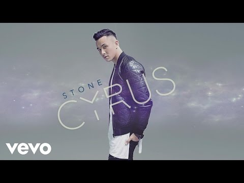 Cyrus - Stone (Audio)
