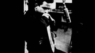 Johnny Cash - God