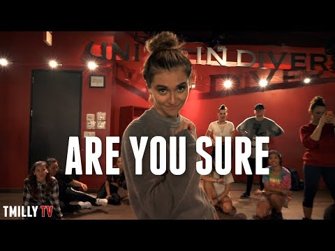 Conor Maynard - Are You Sure? (Eden Prince Remix) Alyson Stoner & Dana Alexa | #TMillyTV