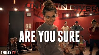 Conor Maynard - Are You Sure? (Eden Prince Remix) Alyson Stoner & Dana Alexa | #TMillyTV