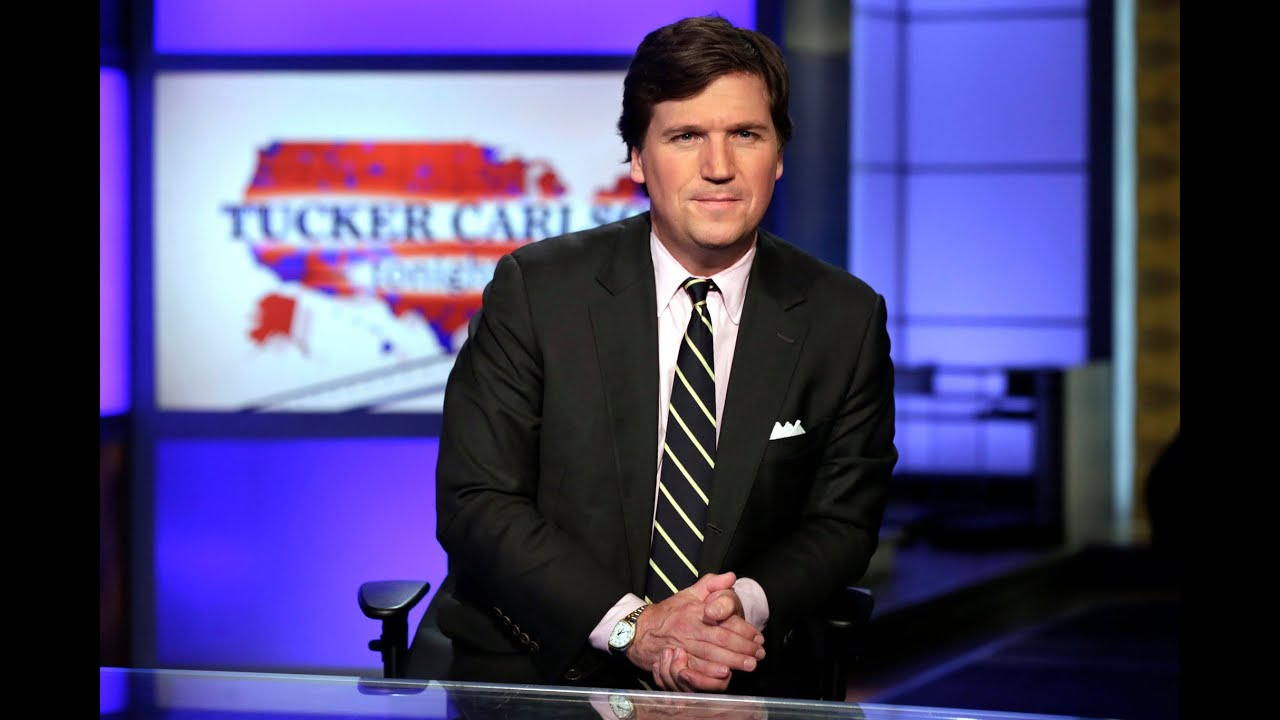 SHOCK: Tucker Carlson May Be The Republican Nominee For President In 2024!
