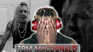 Tom MacDonald - Lethal Injection (Mac Lethal Diss) 2LM Reaction