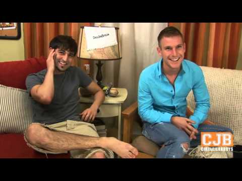 Michael Dora & Ridge Michaels - Circle Jerk Boys