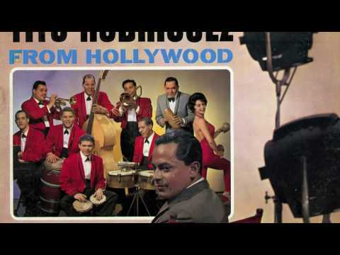 Tito Rodriguez A Man And His Music Video 1