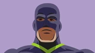Antifungal Agent: Superhero Spiraleenman's Origin