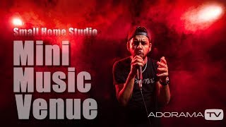 Home Studio to Mini Music Venue: Take and Make Great Photography with Gavin Hoey