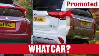 Promoted: Mitsubishi – Lake To Peak | What Car?