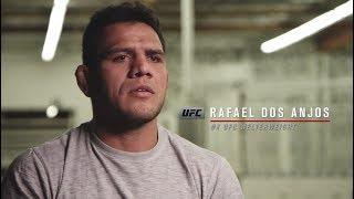 Fight Night Winnipeg: Rafael Dos Anjos - This Is My Moment