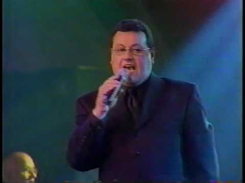 Ismael Miranda - A Mis Amigos De La Salsa (Full Concert)