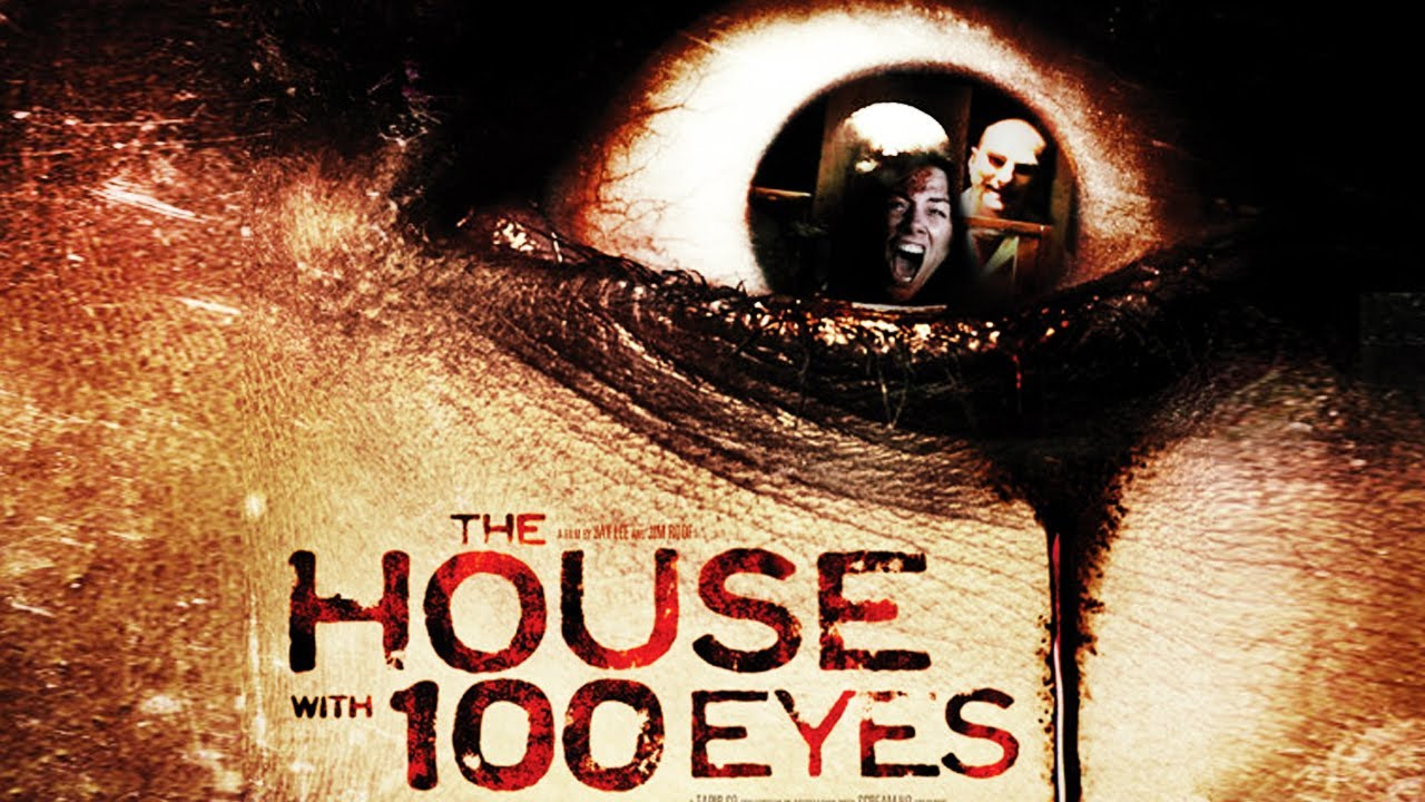 Watch The House With 100 Eyes
