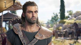 Assassins Creed: Odyssey - Part 1 - The Beginning