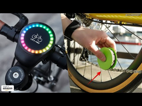 5 Coolest Cheap Bicycle Gadgets you must buy - Gadgets under 100, 200