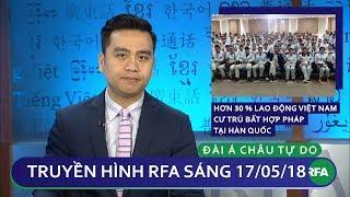 Tin tức thời sự   Hơn 30% lao động Việt Nam cư trú bất hợp pháp tại Hàn Quốc