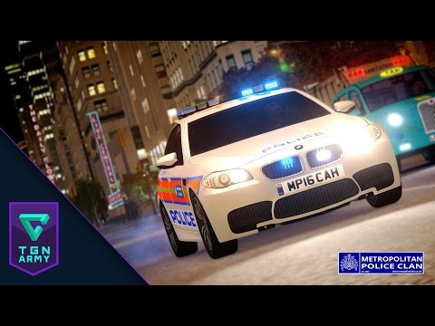 GTA IV LCPD:FR - Met Police Clan LIVE - Live Stream 15 - With Gold Command - Q&A Session!