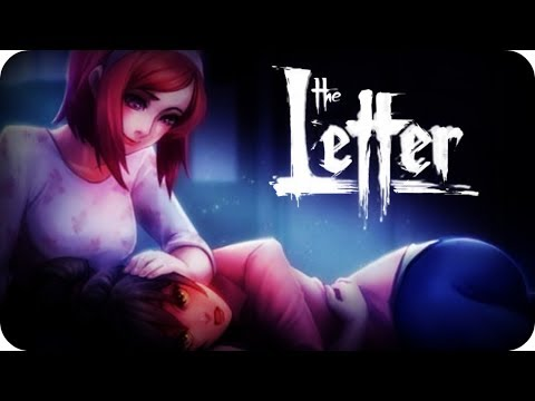 THE MYSTERY CONTINUES!!| LET'S PLAY The Letter #2 {Monday night horror}