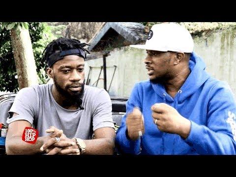 100% HIP HOP : JOJO le BARBU , je suis le plus fort du rap ivoirien