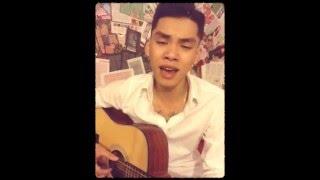 [Guitar] Hồ Giang Đông -- Chưa Bao Giờ Guitar Cover