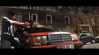Taxi 2 - First Attack