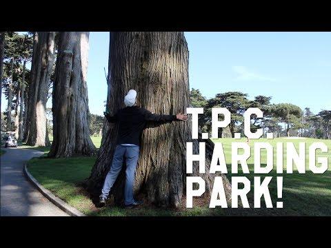 TPC Harding Park Back Nine