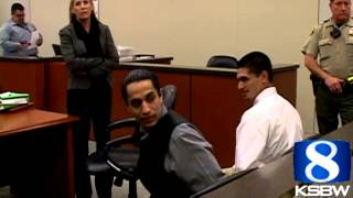 2 Salinas men found guilty of Archer Street double murder