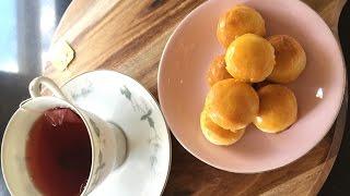 Kue Nastar (Indonesian Pineapple Cookies)