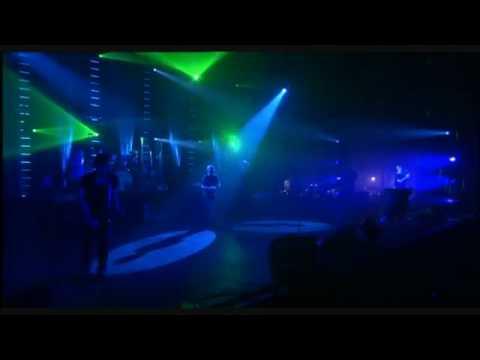 Moby - Porcelain (Hotel Tour DVD 2005)