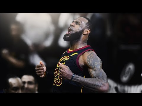 LeBron James Mix | Can't Be Touched