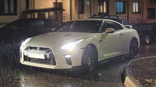 Тест-драйв мечты - Nissan GT-R