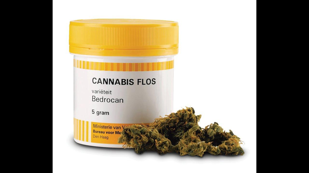 Canabis Medikament